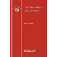 Chinese Pendant and Other Plays (BOK)