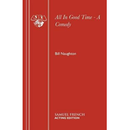 All in Good Time (BOK)