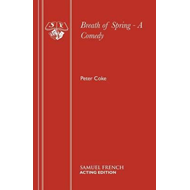 Breath of Spring (BOK)
