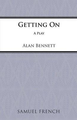 Getting on (BOK)