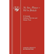 No Sex, Please-We're British (BOK)