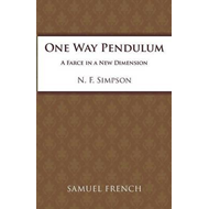 One Way Pendulum (BOK)
