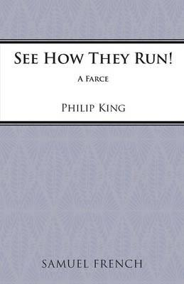See How They Run (BOK)
