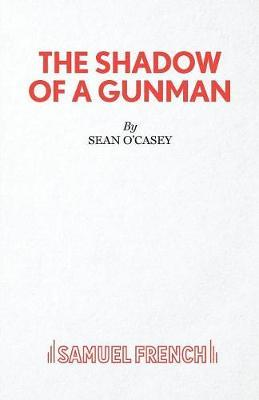 Shadow of a Gunman (BOK)