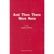 And Then There Were None (BOK)