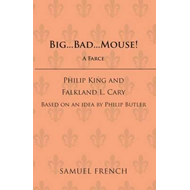 Big Bad Mouse! (BOK)