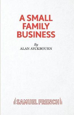 A Small Family Business (BOK)