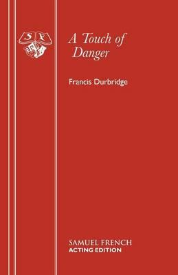 A Touch of Danger (BOK)