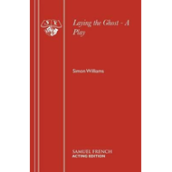 Laying the Ghost (BOK)
