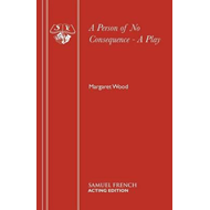Person of No Consequence (BOK)