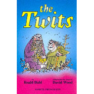 The Twits: Play (BOK)
