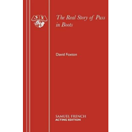 Real Story of Puss-in-Boots (BOK)