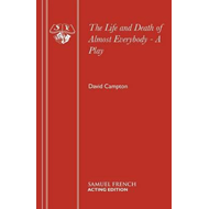 Life and Death of Almost Everybody (BOK)
