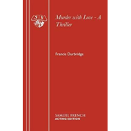 Murder with Love (BOK)