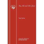 You, Me and Mrs. Jones (BOK)