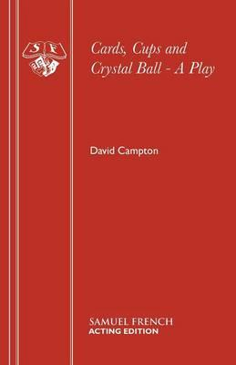 Cards, Cups and Crystal Ball (BOK)
