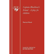 Captain Blackboot's Island (BOK)