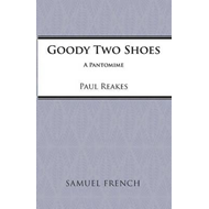 Goody Two Shoes (BOK)