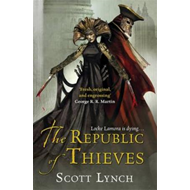 Republic of Thieves (BOK)