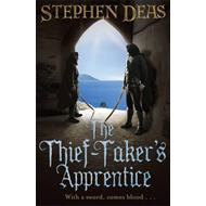 Thief-Taker's Apprentice (BOK)
