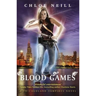 Blood Games (BOK)