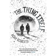Thing Itself (BOK)