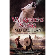 Valkyrie's Song (BOK)