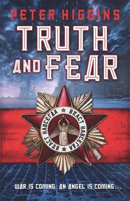 Truth and Fear (BOK)