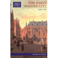 The Early Modern City, 1450-1750 (BOK)