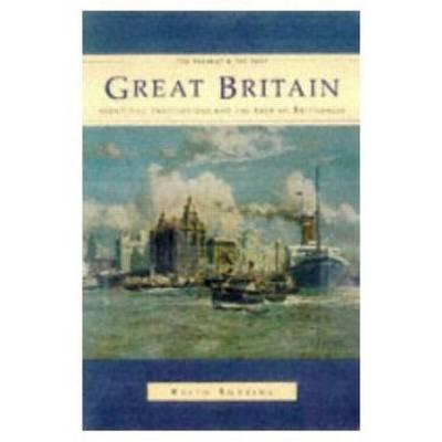 Great Britain: Identities, Institutions and the Idea of Britishness Since 1500 (BOK)