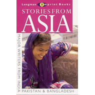 Stories from Asia (BOK)