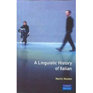 A Linguistic History of Italian (BOK)