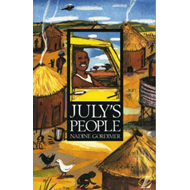 July's People (BOK)