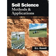 Soil Science: Methods and Applications (BOK)