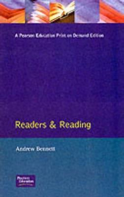 Readers and Reading (BOK)