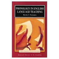 Phonology in English Language Teaching: An International Approach (BOK)