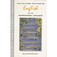 The Cultural Politics of English as an International Language (BOK)