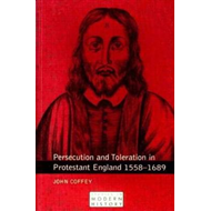 Religious Toleration in Seventeenth-century England (BOK)