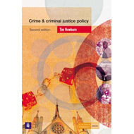 Crime and Criminal Justice Policy (BOK)