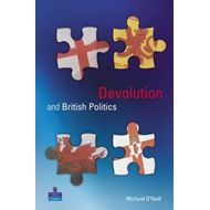 Devolution and British Politics (BOK)