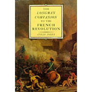 The Longman Companion to the French Revolution (BOK)