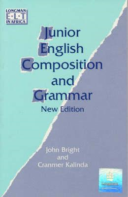 Junior English Composition and Grammar Paper (BOK)