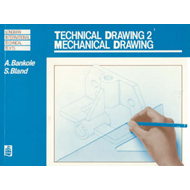 Technical Drawing 2: Mechanical Drawing (BOK)