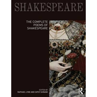 Complete Poems of Shakespeare (BOK)