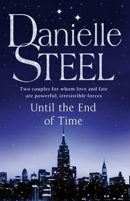 Until The End Of Time (BOK)