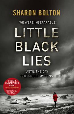 Little Black Lies (BOK)