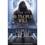 The People's Will (BOK)