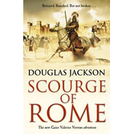 Scourge of Rome (BOK)