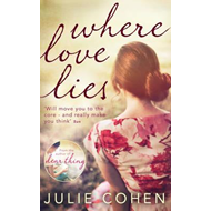 Where Love Lies (BOK)