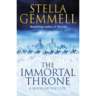 Immortal Throne (BOK)